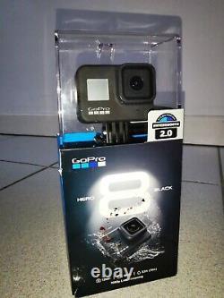 GoPro HERO 8 BLACK Très bon état comme neuf