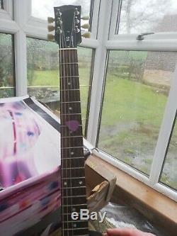 Guitare Gibson SG Special 2005 Fabriqué aux USA. Couleur rouge, très bonne état