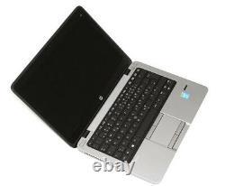 HP EliteBook 820 G3 Intel Core I5 HDD/SSD 8Go RAM. Très Bon état