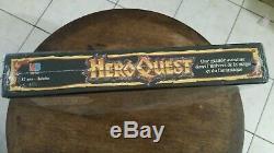 Heroquest classique version fr neuf scellé très rare très bonne état