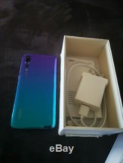 Huawei P20 Pro CLT-L09C 128 Go (en très bon état)