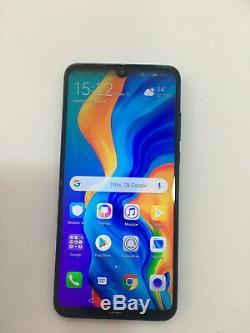 Huawei P30 Lite 4G 128Go Android9.0 Débloqué en très bon état
