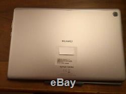 Huawei mediapad M5 lite 10,1 pouces 32 GO Wifi Gris très bon état comme neuve