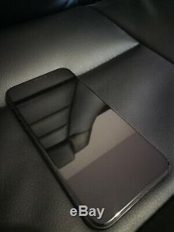 Iphone x 256 go Gris Sidéral Très Bon État Emballage Et Accessoires