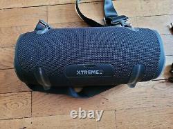 JBL Xtreme 2 Bluetooth Enceinte Portable Noir Très bon état
