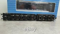 JOUEF HJ 2247 Locomotive a Vapeur SNCF 141 R 568 TRES BON ETAT EN BOITE