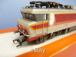 JOUEF HO Locomotive électrique CC 21002 SNCF ref 418400 TRÈS BON ETAT (RARE)
