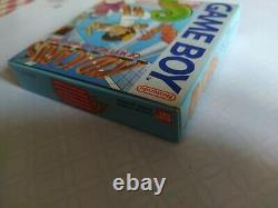 Kid Icarus Game Boy FAH Complet bon / très bon état