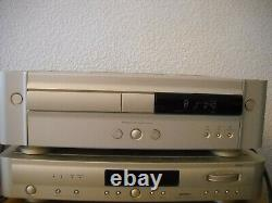 Lecteur MARANTZ CD 15 + télécommande RC 15 En très bon état! (SA 10 12 7 14 16)