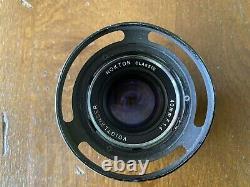 Leica M (type 240) laqué noir en très bon état de fonctionnement