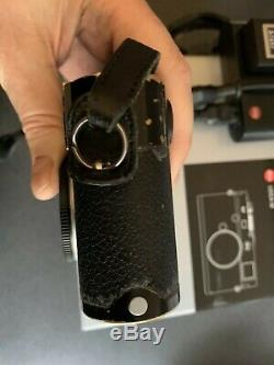 Leica M240 Black Très Bon Etat