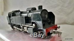 Locomotive JEP 131LT (en tres bon etat) échelle 0