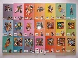 Lot Integrale Manga Dragon Ball En 42 Tomes En Tres Bon Etat