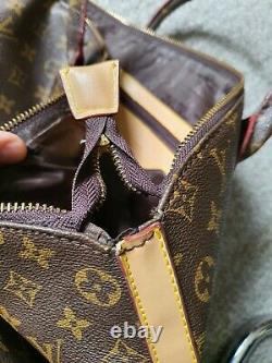 Louis Vuitton sac bag en très bon état Marron N51105