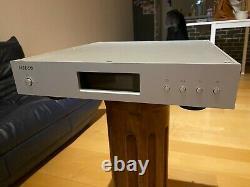 MELCO music server NAS N1ZH60/2 Silver HDD 2x3To très bon état