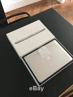 MacBook Pro 13.3 Fin 2013 (Très Bon État, i5 2,4 Ghz, 8 Go, 256 Go SSD)