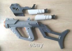 Manette Menacer Gun SEGA Megadrive Complet Très Bon Etat Fonctionnel