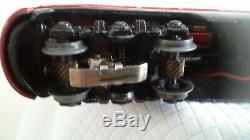 Märklin 3025 -H0- AUTORAIL DE LA DB en très bon état