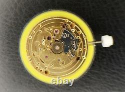 Mouvement De Montre ETA 2890-2. Omega Speedmaster. Mécanisme En Très Bon État De