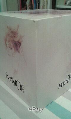Mylene Farmer Promo Luxe Cube Innamoramento ++ Tres Bon Etat ++