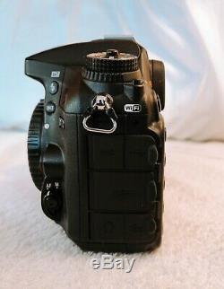 Nikon D7200 DSLR Camera très bon état