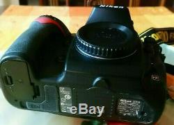 Nikon d700 très bon état moins de 32000 clicks