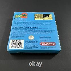 Nintendo Game Boy Super Mario Land 2 FAH Très Bon état