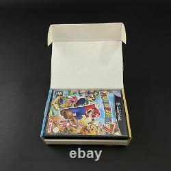 Nintendo Game Cube Mario Party 7 FRA Très Bon état