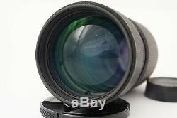 Objectif Nikon AF Nikkor 80-200mm F/2,8 ED Ais Très Bon état 9,5+/10
