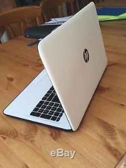 PC portable HP Notebook 15 2017 très bonne état