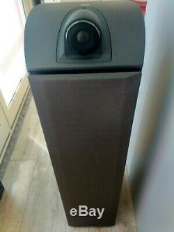 Paire Enceintes colonne Sony Ss-x70ed. Très bon état