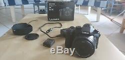 Panasonic Lumix DMC-FZ2000 noir (Très Bon État)