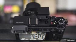 Panasonic Lumix GX80 + kit 12-32, très bon état, sous garantie