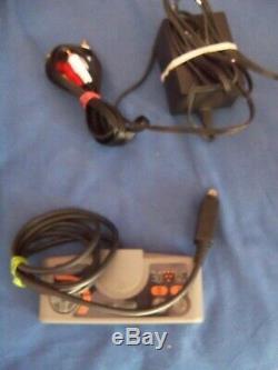 Pc-Engine Cd-Rom Système Console Interface Unit IFU-30A en Boîte tres bon etat