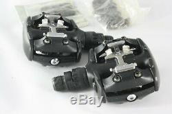 Pedal Shimano XTR PD-M737 / pédales très bon état