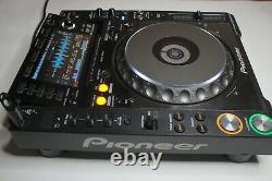 Pioneer CDJ 2000 Nexus Platine CD/USB/SD Très bon état