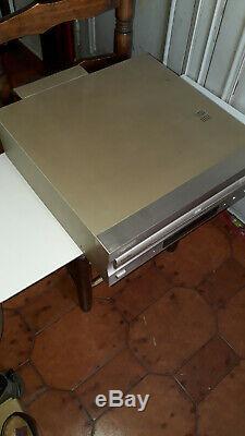 Pioneer dvd ld player DVL 909 / très bon état / Plus DVL-909 complet