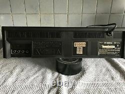 Platine Cassette DENON DR-M30 HX vintage en très bon état