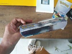 Pokémon Cristal Complet Fr trés bon. État