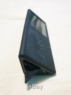 PonoPlayer Noir, très bonne état, boite domino et accessoires inclus