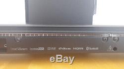 Projecteur / Barre de son Yamaha YSP-2500 (très bon état)