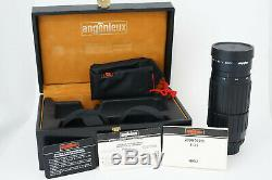RARE ANGENIEUX Zoom 3x70 F/3,5 70-210mm PENTAX TRES BON ETAT 9,5+/10
