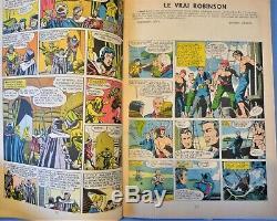 RARE! Oncle Paul, T. 12 Chasseurs de tombeaux, EO 1955, très bon état