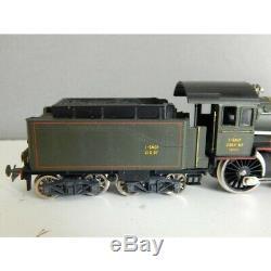 Rare 1 Locomotive 230 Sncf Liliput En Très Bon Etat Ho