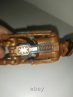 Rare EV9 D9 Kenner LFL 1985 Last 17 Figure Droid Tres Bon Etat Complet Star Wars