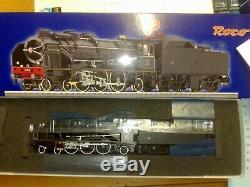 Roco 1/87 Ho Locomotive 231 E 26 Ref 62302 Tres Bon Etat