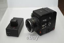 Rolleiflex 6008 Integral 2 + 80mm Planar f1 2,8 En très bon état