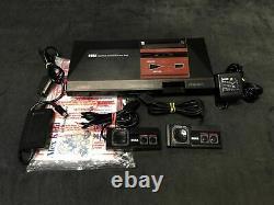 SEGA Console Master System Pack Alex Kidd PAL Très Bon état