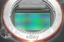 SONY A7 en très bon état, Hybride Plein Format 24Mpx, boitier nu