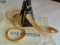 Sac Louis Vuitton Trés Bon État